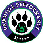 Pawsitive Performance logo